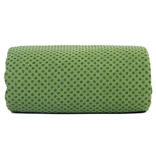 Kottle multifunzione palestra yoga mat asciugamano, buona assorbimento, non tossico,