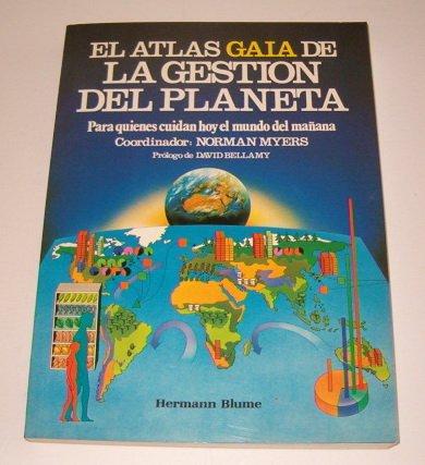 Descargar Libro Atlas gaia de la gestion del planeta, el de Norman Myers