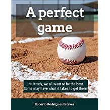 A Perfect Game: Learning to cope with change (The Young Project Manager Book 4) (English Edition)