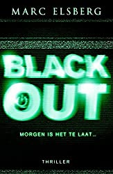Black-out (Dutch Edition)