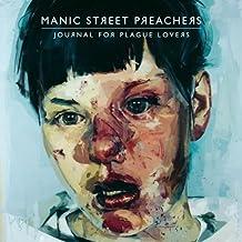 Journal for Plague Lovers [Vinyl LP]