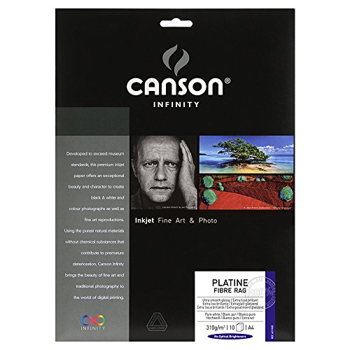 canson-infinity-platine-fibre-rag-310gsm-natural-white-smooth-inkjet-paper-a4-pack-of-10-sheets
