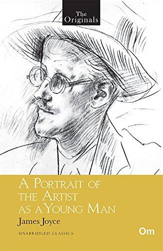 THE ORIGINALS A PORTRAIT OF THE ARTIST [Paperback] JAMES JOYCE