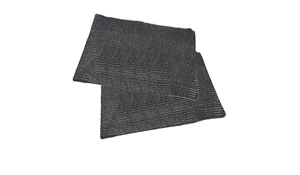 Progress dunstabzugshaube filter drehflex kohlefilter