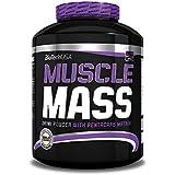 Biotech USA - Muscle Mass - Vanille, 2270g