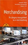 Image de Merchandising - Du category management au e-merchandising