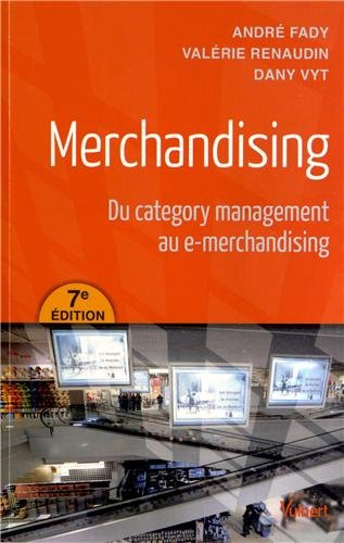 Merchandising - Du category management au e-mercha...