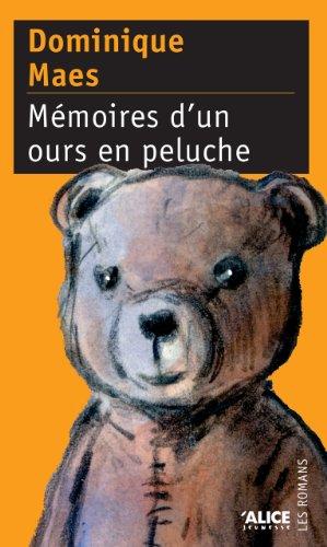 Mémoires d'un ours en peluche (DEUZIO t. 10)
