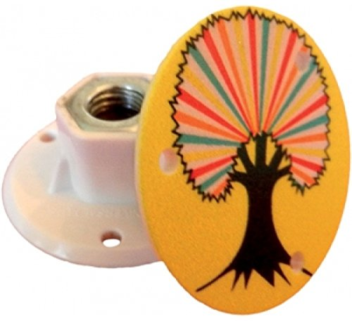 non-universal-nuts-radnuts-power-color-tree-innovative-stylish-ball-bearing-cover-for-longboards-cru
