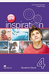 New Inspiration Level 4: Student's Book Paperback