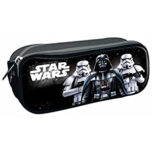 Star Wars- 0 Portatodo Doble, 0 (8422535919299)