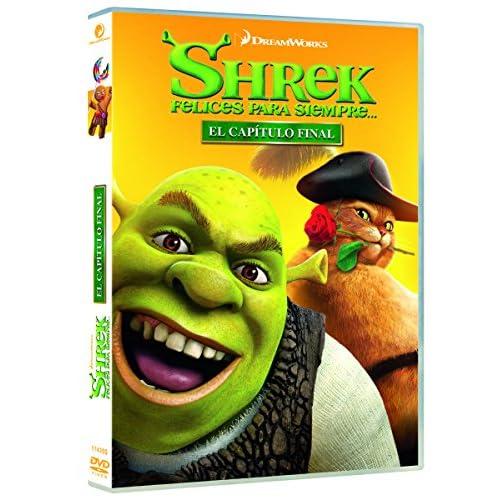 Shrek 4 [DVD] 6