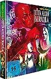 Die toten Augen des Dr. Dracula - Mario Bava-Collection - Mediabook/Limited Collector's Edition  (+ DVD) (+ Bonus-DVD) [Blu-ray]