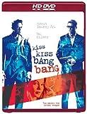 Kiss Kiss Bang Bang [HD DVD] [HD DVD] (2006) Downey, Robert Jr.; Kilmer, Val;...
