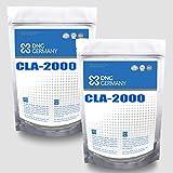 2x 90 Kapseln CLA-2000 = 180 Kapseln á 1000mg -