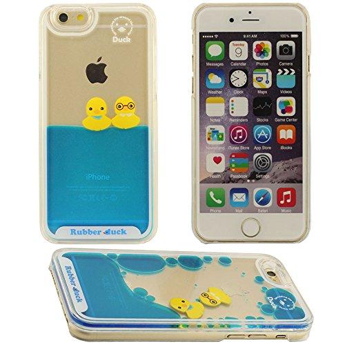 coque iphone 6 silicone liquide