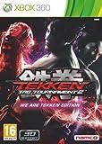 Tekken Tag Tournament 2 -We are Tekken Edition- (VERSION UK)