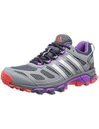 quality design 14b73 089b6 adidas Damen Response Trail 21 Sneaker Dunkelviolett - sommerprogramme.de