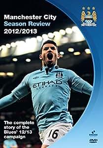 Manchester City: Season Review 2012-2013 [DVD]