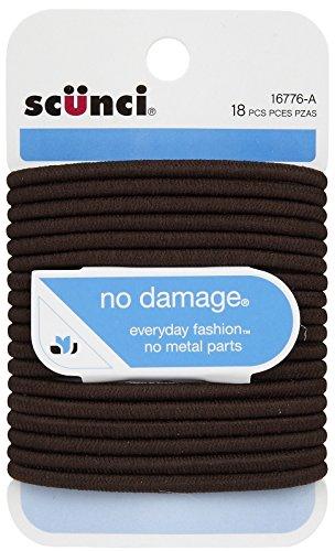 8% OFF on No Damage Elastic Hair Bands 8fbf6dac9a3