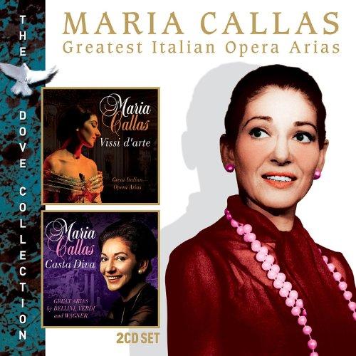 Greatest Opera Arias