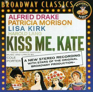 Kiss Me, Kate (1959 Recording With Original Cast) by Kiss Me Kate