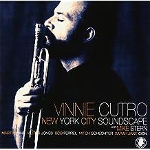 New York City Soundscape [Import allemand]