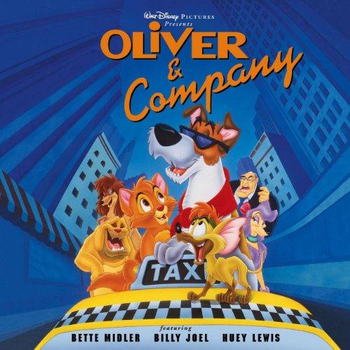 Oliver And Company Original So...