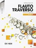 Scarica Libro Flauto traverso Metodo progressivo in 20 lezioni (PDF,EPUB,MOBI) Online Italiano Gratis