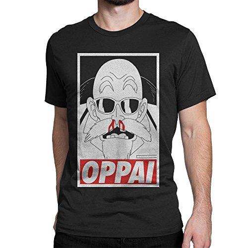 e13aacd873125 Oppai shirt the best Amazon price in SaveMoney.es