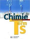 Image de Chimie Tle S
