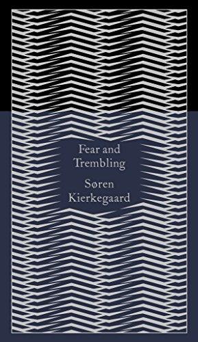 Fear and Trembling: Dialectical Lyric by Johannes De Silentio (Penguin Pocket Hardbacks) por Soren Kierkegaard