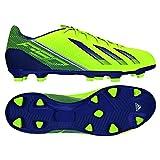 adidas Fußballschuh F30 TRX FG Gelb/Blau EU 46