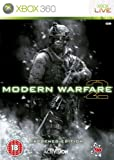 Cheapest Call of Duty - Modern Warfare 2 (Hardened Edition) on Xbox 360