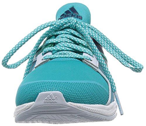 Azuhal Gymbreaker Laufschuhe Adidas Damen W verimp Grau Grün Schwarz Bounce Azumin pHxCSxwRq