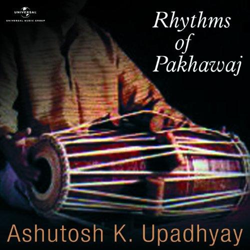 Rhythms Of Pakhawaj