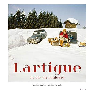 Lartigue, la vie en couleurs
