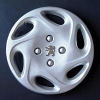 Wheeltrims Set de 4 embellecedores Peugeot 206/106 / 306/406 / 806 /
