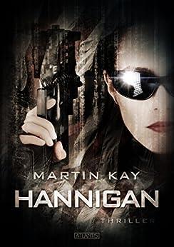 Hannigan: Eileen Hannigan 4 von [Kay, Martin]