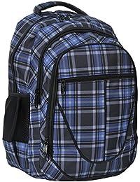 509547cc6b128 Suchergebnis auf Amazon.de für  schulrucksack kariert - Schultaschen ...