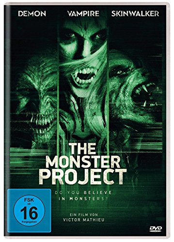 Bild von The Monster Project