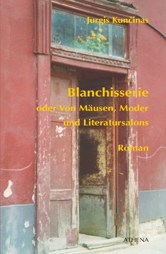 blanchisserie-oder-von-musen-moder-und-literatursalons-roman-literatur-aus-litauen-12-german-edition