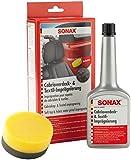 SONAX 310100 Cabrioverdeck- & TextilImprägnierung, 250ml, inkl. ApplikationsSchwamm