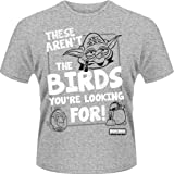Cheapest Angry Birds Star Wars TShirt  Aren't The Birds (Medium) on Clothing