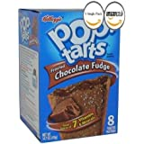 Kellogg's Pop-Tarts Frosted Chocolade Fudge