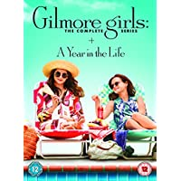 Gilmore Girls: The Complete Series And A Year In The Life