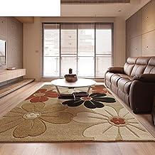 Alfombra de pasillo minimalista moderna/Sala de estar sofá y alfombras y modern family sala alfombra/ manta de cama dormitorio den-D 120x170cm(47x67inch)