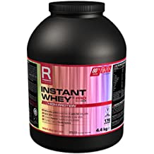 Reflex Instant Whey Pro- Chocolate 4400 g (order 2 for trade outer)