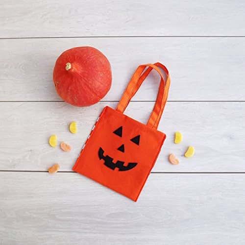 Süßigkeitsbeutel für Halloween-Kindgröße: Amazon.de: Handmade