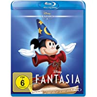 Fantasia - Disney Classics 3